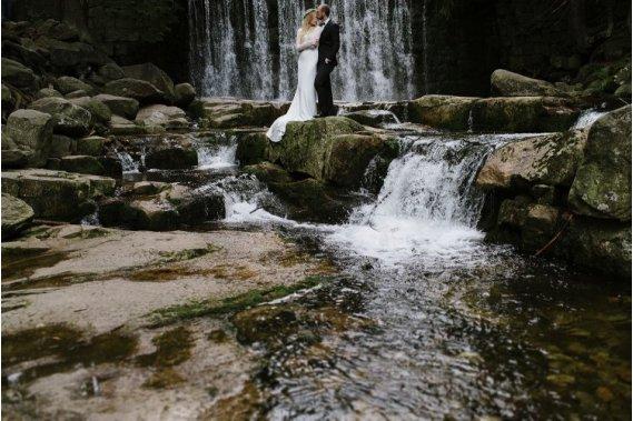 SESJA PLENEROWA Sesja ślubna
