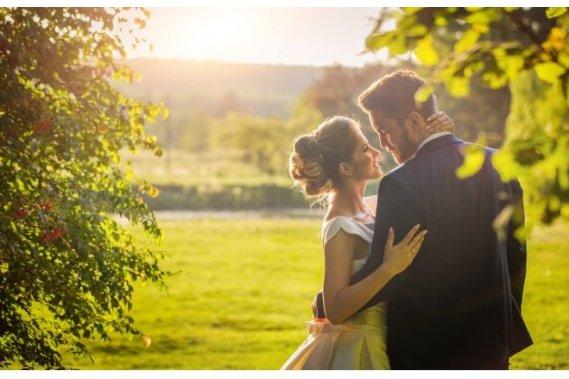 Plener ślubny Filmowanie ślubów Panorama Projekt
