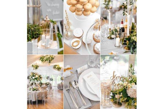 organizacja ślubu i wesela Organizacja ślubów Say Yes! Wedding Company