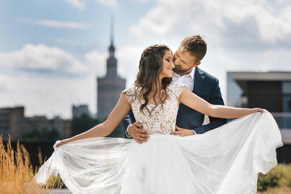 Sesja plenerowa Sesja ślubna Julia Molner FOTOGRAFIA