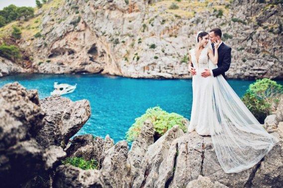 NANO WORKS Nowoczesne filmy ślubne Filmowanie ślubów