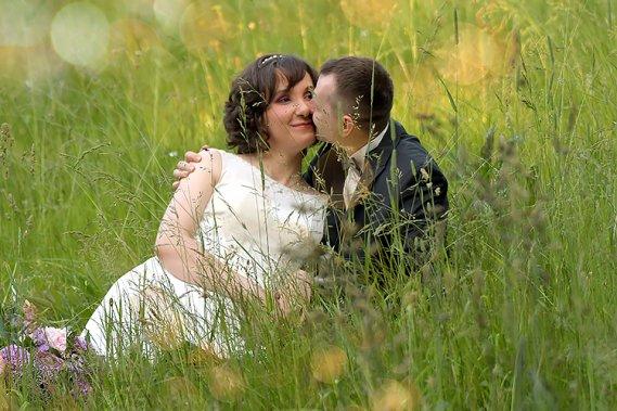 Fotografia ślubna jakiej potrzebujecie Reportaż ślubny