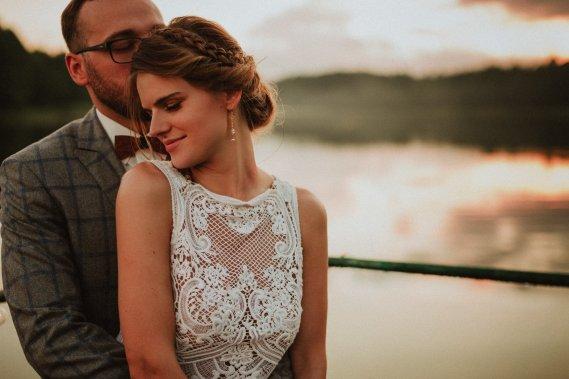 Film i klip ślubny Filmowanie ślubów Low Light Productions - Film i Fotografia