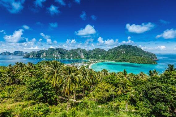Podróż poślubna do Tajlandii Pozostałe obiekty Feel The Travel