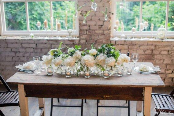 Kompleksowa organizacja ślubu i wesela Organizacja ślubów Inspiro Wedding & Events Consultant