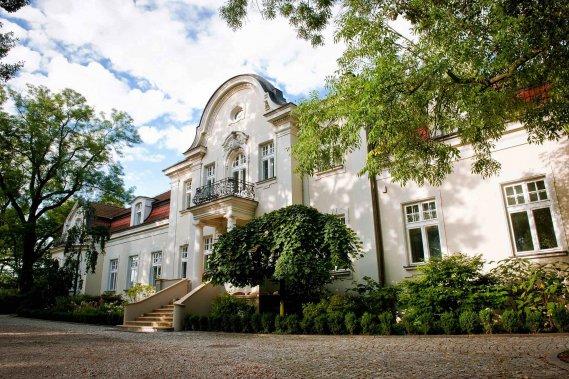 Przyjęcie Weselne w Pałacu Zdunowo Pałace, dworki, zamki