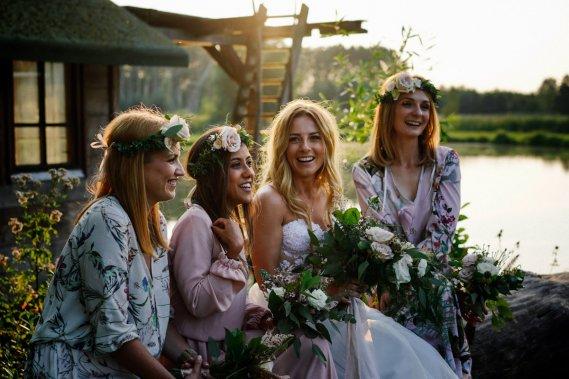Film ślubny, teledysk ślubny Filmowanie ślubów