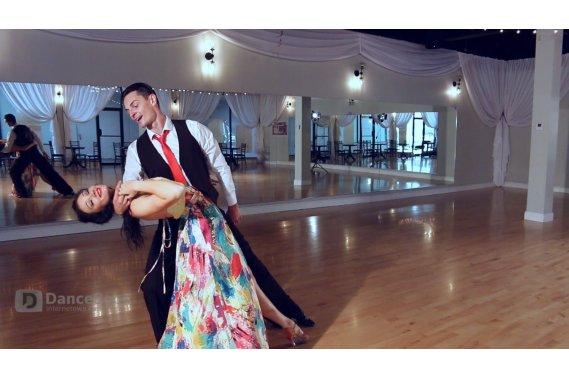 Kurs Choreografii Pierwszego Tańca Online Pierwszy taniec DanceBook.pl - Internetowe Kursy Tańca