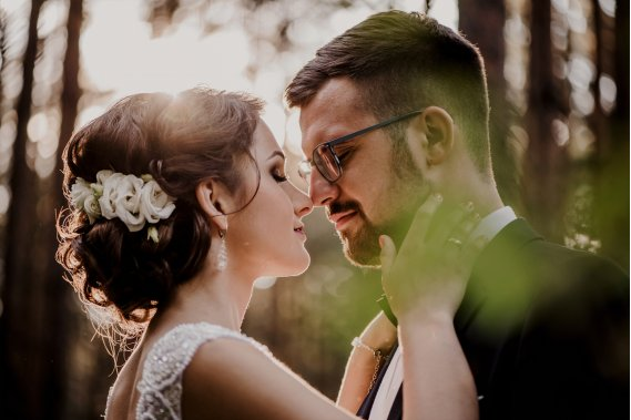 Sesja poślubna Sesja ślubna