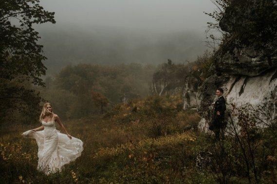 Grupa Obiektywni- stylowa fotografia i film Reportaż ślubny