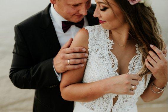 Grupa Obiektywni - stylowa fotografia i film Filmowanie ślubów