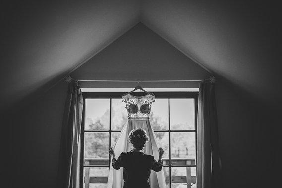Reportaż ślubny - dwoje fotografów Reportaż ślubny