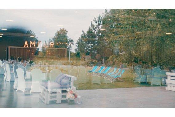 Film ślubny Filmowanie ślubów Niewinni czarodzieje