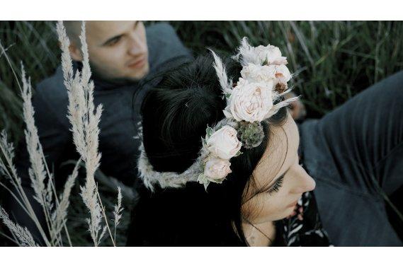 Nowatorski i artystyczny film ślubny - Focus Films Filmowanie ślubów Focus Films