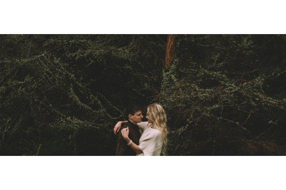 BE MINE - Cinematic Love Stories Filmowanie ślubów