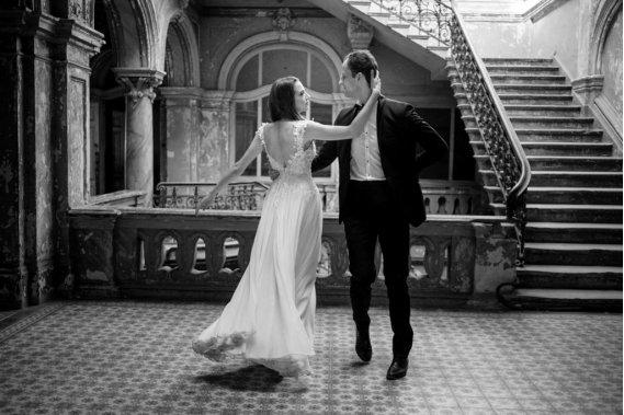 Film ślubny z rabatem - Black Friday Filmowanie ślubów