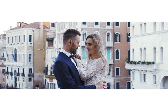 Film Filmowanie ślubów