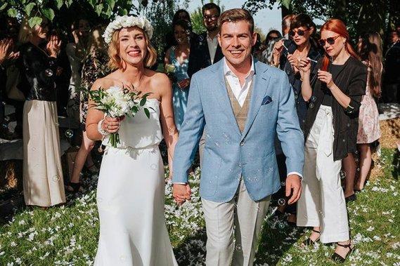 Reportaż Ślubny Reportaż ślubny