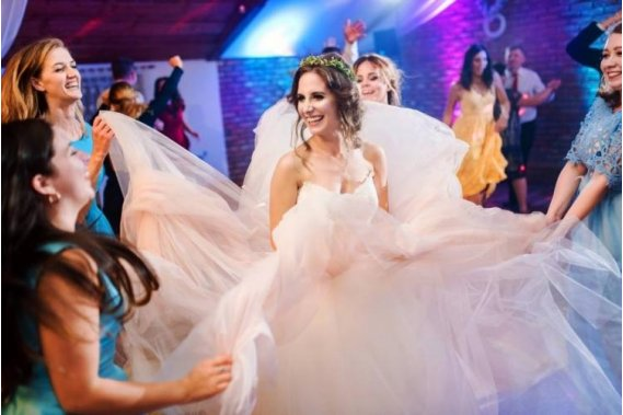 Jeśli cenicie piękne zdjęcia... Reportaż ślubny Białe Kadry