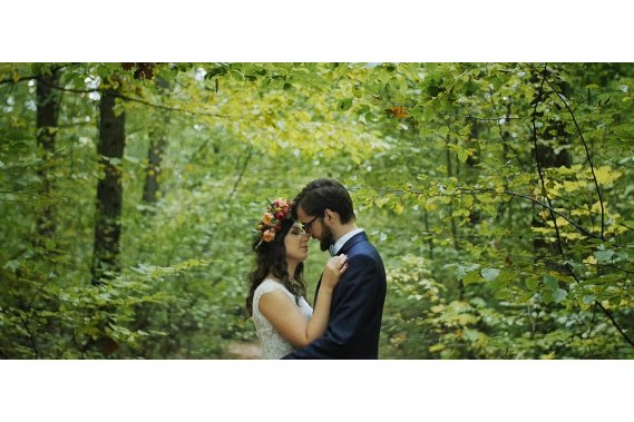 Film ślubny Filmowanie ślubów Just Right Studio