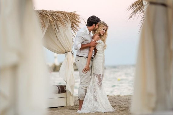 Fotoreportaż  + sesja ślubna innego dnia Reportaż ślubny