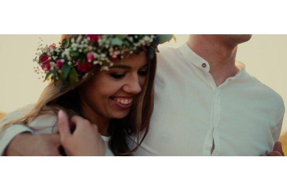 CAMON - Niech inni zazdroszczą Wam filmu! Filmowanie ślubów