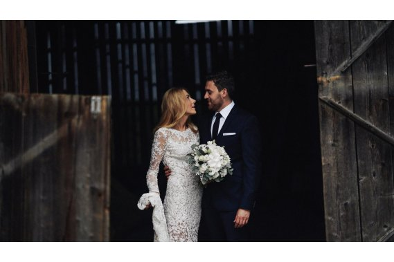 FILM ŚLUBNY, KINO W DOSKONALYM STYLU Filmowanie ślubów