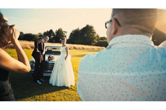 Reportaż ślubny - pakiet premium Filmowanie ślubów Follow Your Dreams Studio