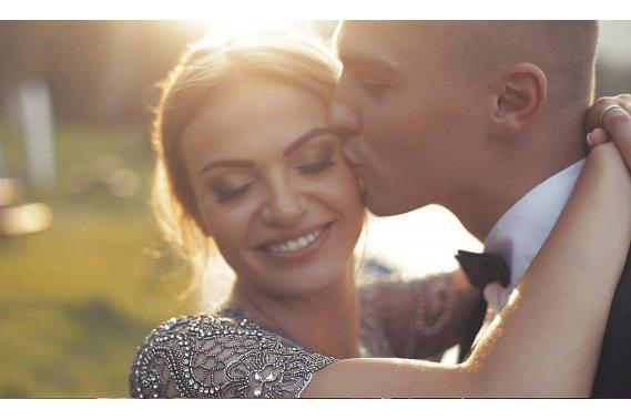 Film ślubny - nowoczesny coming soon Filmowanie ślubów