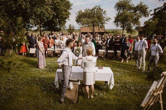 Reportaż ślubny - ritualsfoto Reportaż ślubny