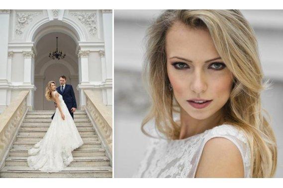 Unikalne, nadzwyczajne sesje ślubne z 7SENSESPHOTO Sesja ślubna