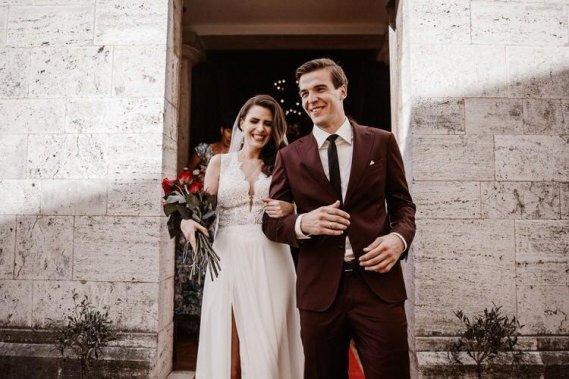 Timeless Love Story - reportaż Reportaż ślubny ritualsfoto