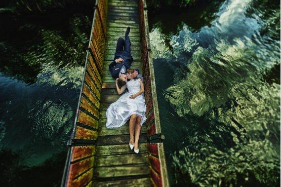 Zdjęcia ślubne, PLENER Sesja ślubna Fotowronski