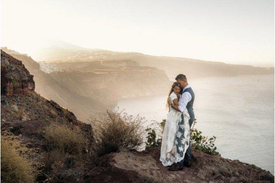Reportaż ślubny Reportaż ślubny WedLight Story