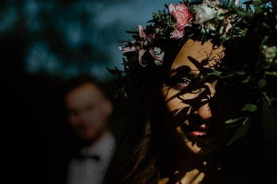 Zdjęcia, które oddają prawdziwe uczucia i głębokie emocje. Reportaż ślubny
