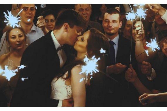 Film, teledysk Filmowanie ślubów