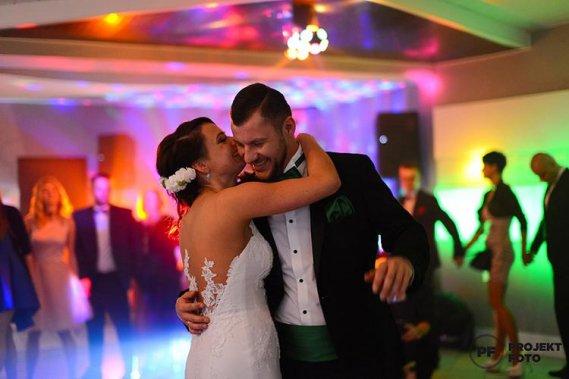 Fotoreportaż ślubny Reportaż ślubny ProjektFoto Izabella Domiza