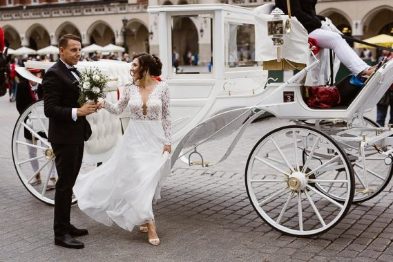 FILM ŚLUBNY Filmowanie ślubów Studio Moments
