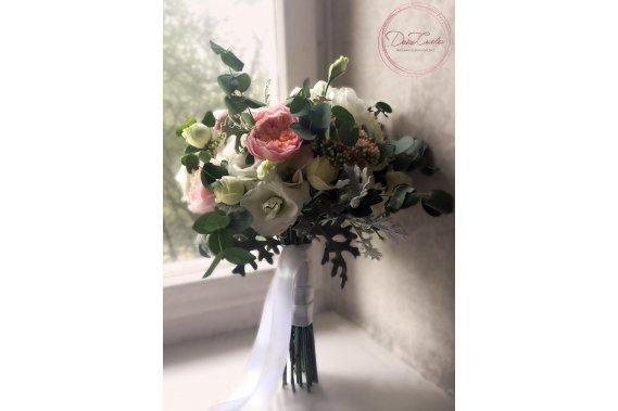 DekoCuda pracownia ślubnych dekoracji Dekoracje kwiatowe DekoCuda