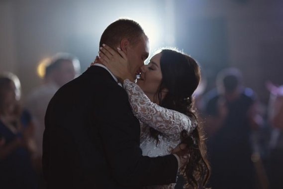 Reportaż fotograficzny i filmowy Reportaż ślubny