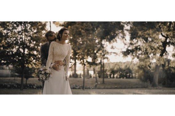 Dave Studio Filmowanie ślubów