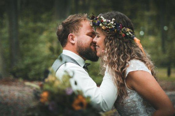 Reportaż ślubny + Sesja zdjęciowa Reportaż ślubny Ślubiektywnie