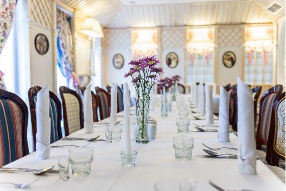 Sala Łuczańska Catering Hotel St. Bruno**** Giżycko