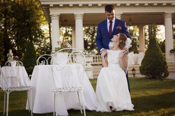 Nowoczesny Film ślubny | Kamerzysta na wesele Filmowanie ślubów RobimyFilm - Strefa Filmu i Fotografii Ślubnej