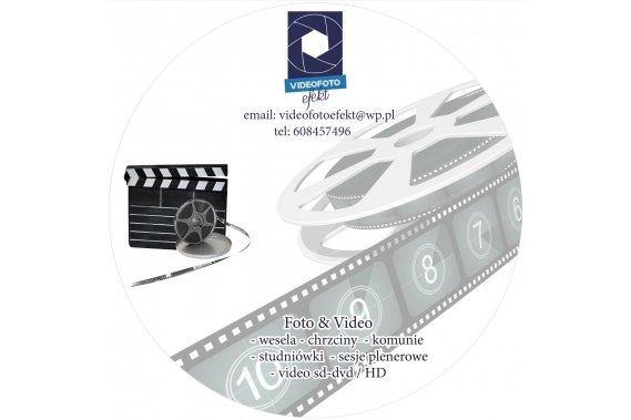 VideoFoto-Efekt - STUDIO HD 4K /Stabilizacja/Gimbal/Dron Filmowanie ślubów VideoFotoEfekt4K