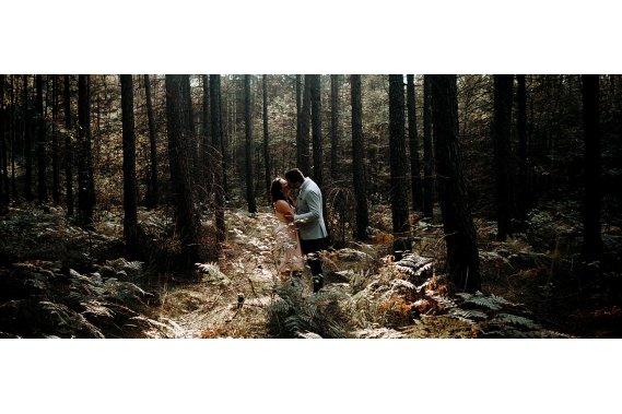 Film ślubny to coś więcej. Tworzymy filmową opowieść... Filmowanie ślubów Lovely Film