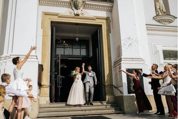 Reportaż ślubny Reportaż ślubny Łukasz Ożóg