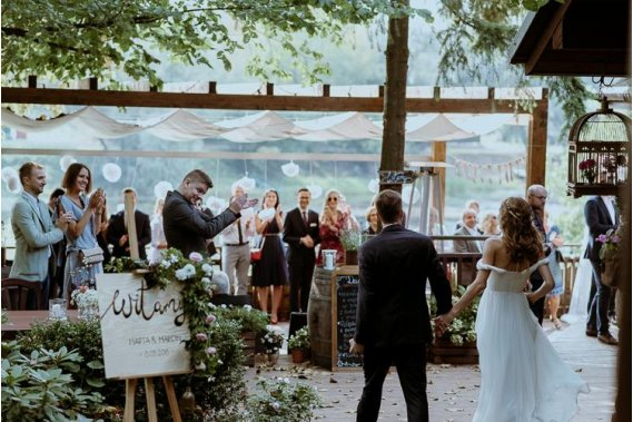 """THE ONE DAY"" Reportaż ślubny Bauaban Wedding Stories"