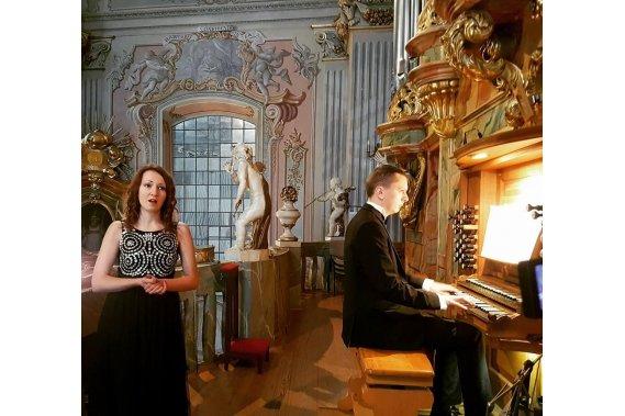 Oprawa Muzyczna Ślubu Oprawa ceremonii ślubnej DanceAndSing