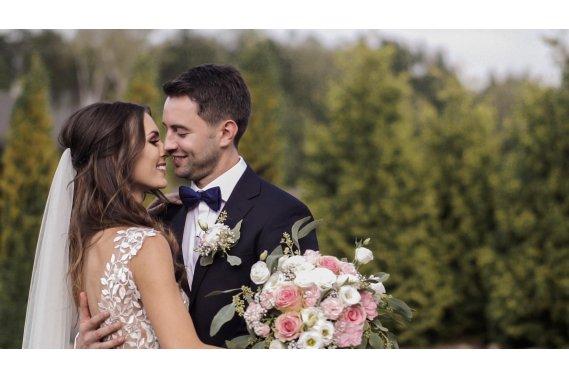 ❤️ CUDNIE Studio ❤️ film i fotografia | nowoczesne reportaże Filmowanie ślubów CUDNIE Studio